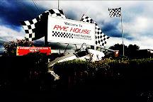 Rye House Kart Raceway, Hoddesdon, United Kingdom