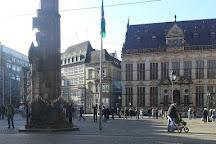 Schutting, Bremen, Germany