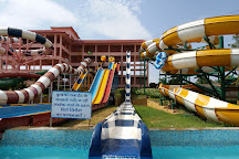 Crescent Water & Amusement Park, Indore, India