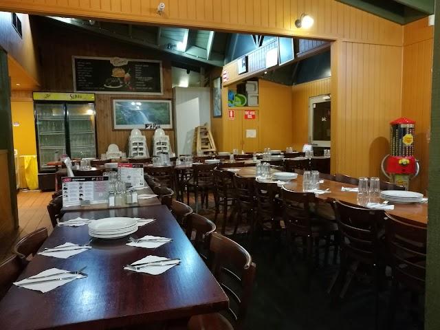 Sofia Burwood Italian Pizza Restaurant