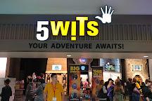 5 Wits Syracuse, Syracuse, United States