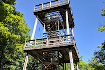Mountain Park Lookout Tower, Washington Island, United States