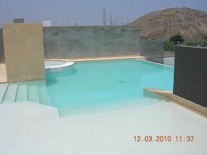 Pool Import 2