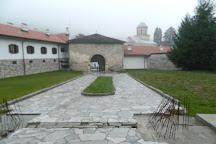 Visoki Decani Monastery, Kosovo