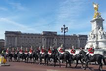 Fun London Tours, London, United Kingdom