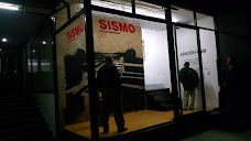 Sismo Gallery mexico-city MX