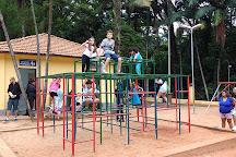 Parque Da Agua Branca, Sao Paulo, Brazil