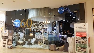 Omazz Gallery สาขา MEGA Bangna