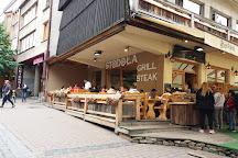 Krupowki Street, Zakopane, Poland