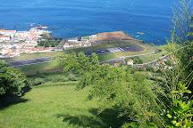 Miradouro do Monte das Cruzes, Santa Cruz das Flores, Portugal
