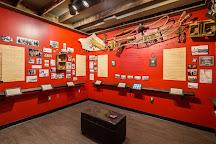Alaska Jewish Museum, Anchorage, United States