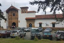 Couvent ecce homo, Villa de Leyva, Colombia