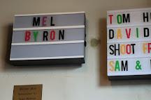 Angel Comedy at The Bill Murray, London, United Kingdom