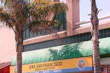 Bay City Bike Rentals and Tours, San Francisco, United States