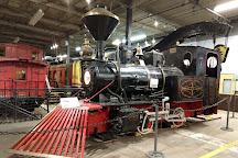 Forney Museum of Transportation, Denver, United States