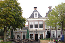 Eise Eisinga Planetarium, Franeker, The Netherlands