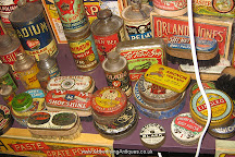 Hackson and Sons Shoe Polish and Artefacts Museum, Singapore, Singapore
