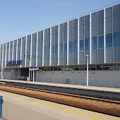 Железнодорожная станция  Jaroslaw