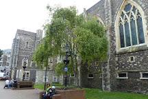 St Mary's Church, Dover, United Kingdom
