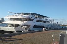 City of Adelaide Clipper Ship, Port Adelaide, Australia