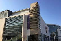 MODEM Centre for Modern and Contemporary Arts, Debrecen, Hungary