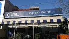 United Bank Limited sargodha