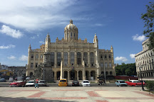 Museo Del Automovil, Havana, Cuba