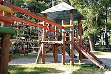Parque Francisco Maldonado Rodrigues (Parque Cinquentenario), Caxias Do Sul, Brazil