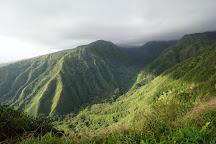 Waihee Ridge Trail, Waihee, United States