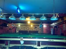 Cross Guns Snooker Club lahore