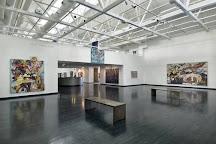 North Dakota Museum of Art, Grand Forks, United States