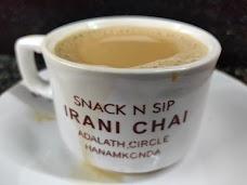 Snack N Sip Irani Tea warangal