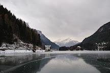 Lago di Alleghe, Alleghe, Italy