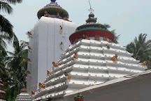 Maa Biraja Temple, Jajpur, India