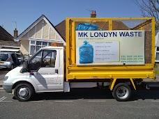 MK Londyn Waste london