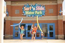 Surf 'n Slide Water Park, Moses Lake, United States