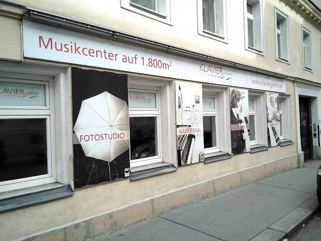 Matinée Musicale Wien