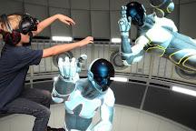 Virtual Reality Rooms Sydney - VR Escape Rooms Sydney, Sydney, Australia