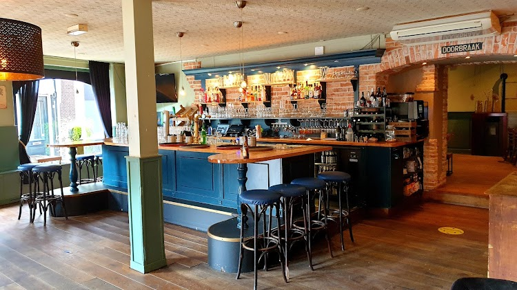 Hotel Cafe Restaurant 't Raedhus Dokkum