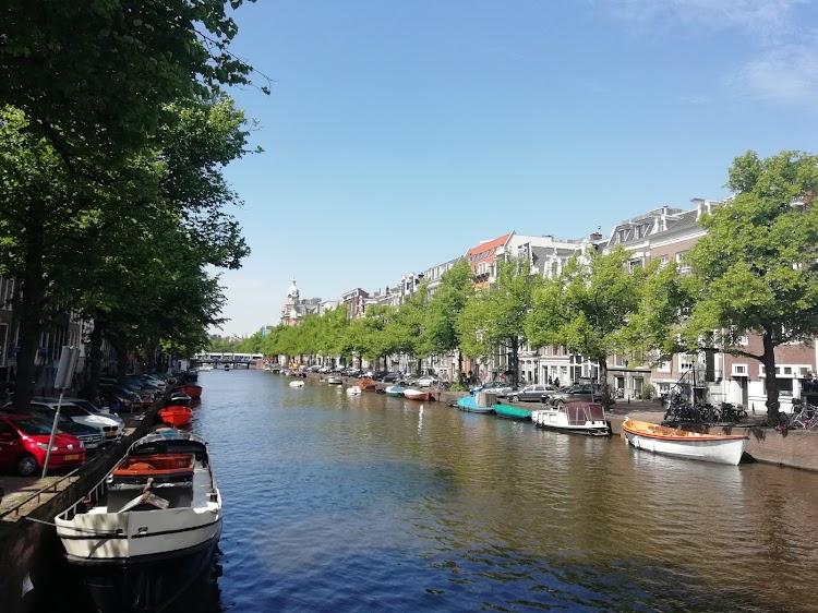 Auberge Amsterdam Amsterdam