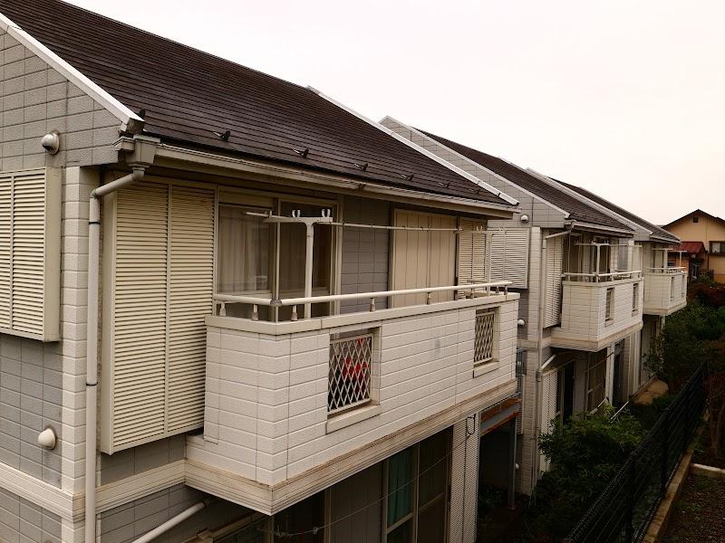 冨士山・結アパートメント