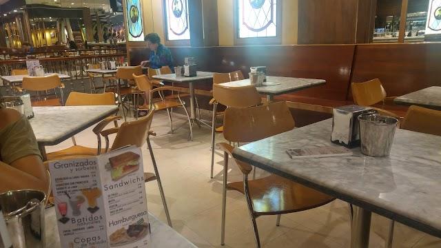Cafe Palacio de Tristán