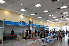 Аэропорт  Nevsehir NAV