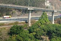 Ting Kau Bridge, Hong Kong, China