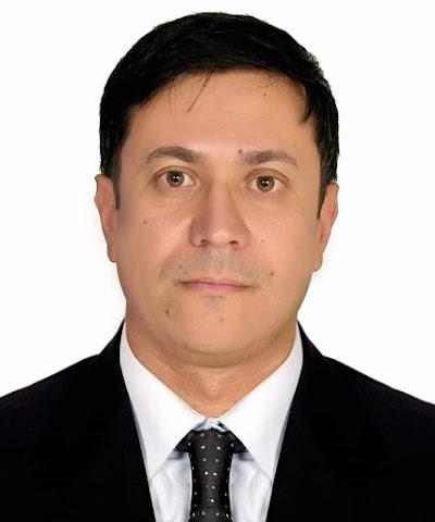 Dr. Arsalan Ghawsy