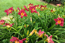 Western Kentucky Botanical Garden, Owensboro, United States