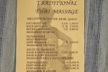 Orchidea Thai Massage, Budapest, Hungary