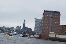 Barkassen Meyer, Hamburg, Germany