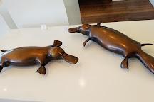 Lost Bear Gallery, Katoomba, Australia