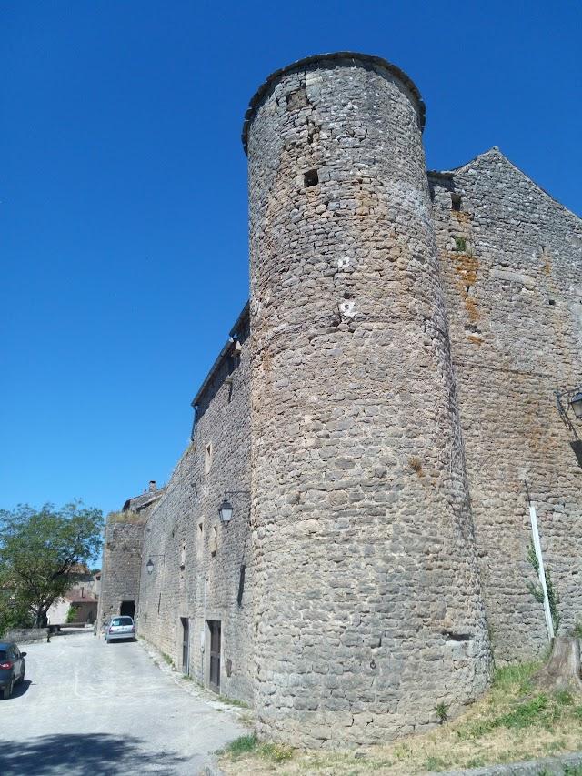 Saint-Jean-d'Alcas